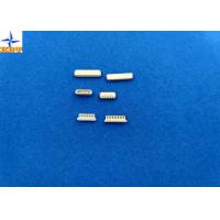 China One Row Insulation Displacement SUR Connectors with Gold flash Phosphor Bronze Contact wholesale