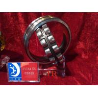 C3 Clearance Caged Roller Bearing ABEC 3 Spherical 21314CC/C3W33
