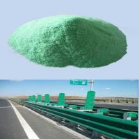 China Super Anti Weathering Powder Coatings For Outdoor Facilities In Different Colors wholesale