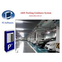 China Parking Guidance System /  PGS wholesale