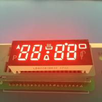 China Super Red Custom LED Display Common Anode 4 Digit 7 Segment DIP Pin Type wholesale