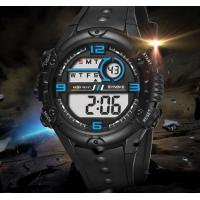 China Wholesale Fashion Young Poineer Waterproof 50m Men Chronograph Outdoor Sports Watches 9628 wholesale