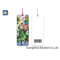 China Paper Label 3D Lenticular Bookmark Animal Cute Personalized Lenticular Product wholesale