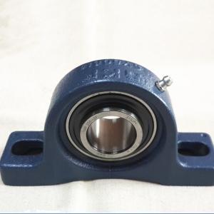 China SKF Timken NSK NTN Snr Y-Bearing Yar208 plummer block units pillow block bearing on sale