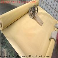 bronze wire mesh(made in HENG YOU  factory)