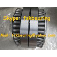 China Large Scale Steel Tapered Roller Bearings HM926747 / HM926710DC wholesale
