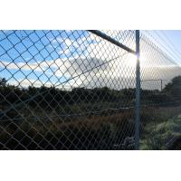 """China 3 foot chain link fence 1.8mx10x50mmx50mm2.5mm, 29kg from  """". Victoria """" wholesale"""