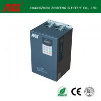 AC Motor Variable Speed Drive Three Phase 380 Volt 200kw Rated Output