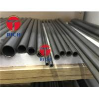 China Carbon Round Stainless Steel Welded Pipe For Low Temperature Service wholesale