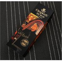 China Customized wine box, single and double wine, wine gift packaging color printing corrugated box on sale
