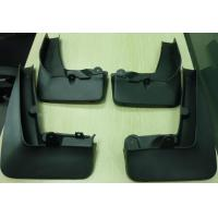 Quality BMW X1 2010-2014 European Auto Parts , Rubber Automotive Mud Flaps Complete set for sale