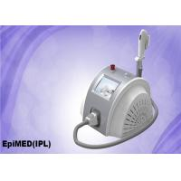 China IPL Hair Removal Machine with SHR OPT Intense Pulsed Light Painless wholesale