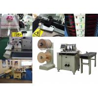 Buy cheap Spooling wire closer DCA520 used for print house make calendar from wholesalers