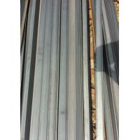China EN or JIS A36 SS400 BS Hot Dipped Galvanized Angle Bar Forged For Reinforcement wholesale