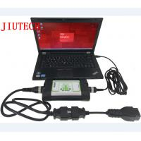 China Renault Truck Diagnostic Scanner vocom volvo with T420 full Set replaces Renault ng10 Renault ng3 diagnostic tool wholesale