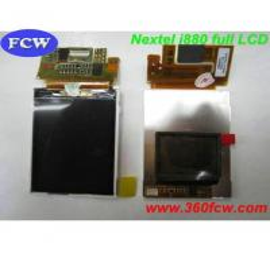 China i880 nextel lcd wholesale