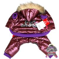 China dog winter clothes wholesale