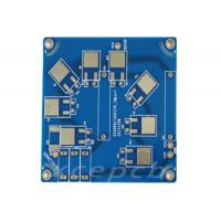 Heavy Copper Fr4 PCB High Frequency Rigid PCB Printed Circuit Boards Maker