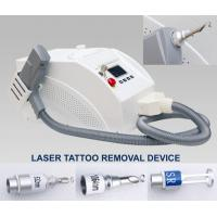 China 1064nm/532nm Q Switched Nd Yag Laser Machine For Pigmentation Treatment wholesale