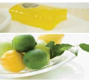 China Lemon Glycerin Soap, Glycerin Jasmine Soap and Charcoal Soap wholesale
