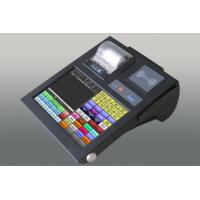 China Fiscal POS Cach Register,Touch Fiscal Printer, touch ECR with best price, wholesale