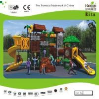 China Outdoor Playground of Tree Room, Tree House (KQ10053A) wholesale