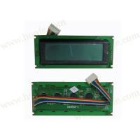 China Picanol Omni Delta Lcd Module Display BE151141 / BE153855 Power Loom Spare Parts wholesale