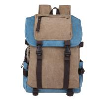 China Travelling Comfortable Backpacks For College Girls  Hit Color 44 * 37 * 12 Cm wholesale