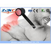 Wholesale CE Approval Laser Pain Relief Device Laser Therapy Equipment AC 110V/220V from china suppliers