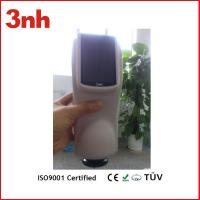 China D/8 Structure Cheap Color Spectrophotometer with 2º/10º Observe Angle wholesale
