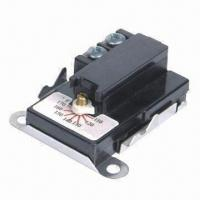 China 59/66T water heater thermostat, adjustable control or manual reset styles on sale