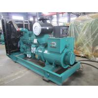 Quality Open Diesel Generator 500KW / 625KVA Cummins KTAA19-G6A Standby Power Generator for sale