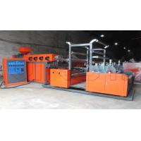 China 120KW Cast Film Extrusion Machine Highly Effective With Good Tensile Force wholesale