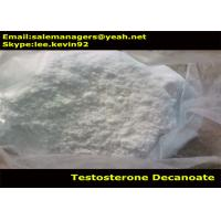 China 99% Purity Raw Testosterone Powder Test Caproate Cas 5721-91-5 ISO Approved wholesale