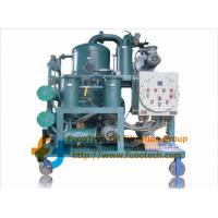 Buy cheap Series ZYD-EX Explosion-proof Type Vacuum Transformer Oil Filtration Machine, Oil filtering, Oil filtration, from wholesalers