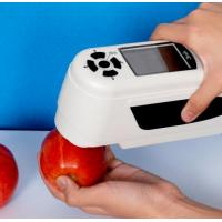China NH310 8mm 4mm tomato colorimeter color reader chroma meter test equipment with 8/d wholesale