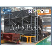 China Power Station Boiler Economizer For Pulverized Coal - Fired CFB Boiler wholesale
