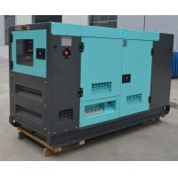 China 30kw Silent Type 24V Electrical Starting Water Cooled Deutz Generator 50Hz wholesale