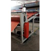 China High Safety PVC Sheet Extrusion Machine Siemens Motor Stable Performance on sale