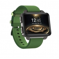 China SIM Card 3G 2G Android 5.1 MT 6580 GPS Trackable Watch wholesale