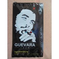 China Artwork Design Cigar Moisturizing Bag Plastic Cigar Bags for 5 Cigars wholesale