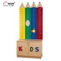 Buy cheap Viusal Kid Optical Floor Dispays Eyewear Free Standing For Retail Shop and Store from wholesalers