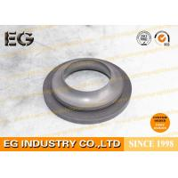 China Machined Carbon Graphite Rings Polish Antimony Impregnated With Self Lubrication wholesale