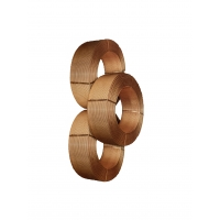 Buy cheap Refrigeration copper tube copper pipe, capillary copper tube from wholesalers