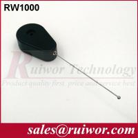 Quality Retractable Cable Security   RUIWOR for sale