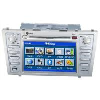 China Specai car dvd for TOYOTA Camry wholesale