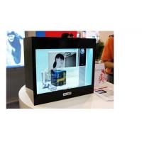 China Acrylic Transparent Display Box  advertising display light box watch display wholesale