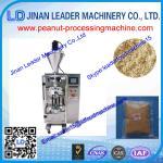 China Peanut packaging machine conveyor  nitrogen or carbon dioxide wholesale