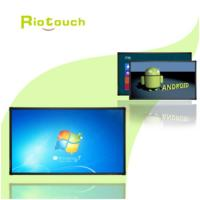 China 84 touch screen Monitor/LeD monito with factory price&Free Education software on sale