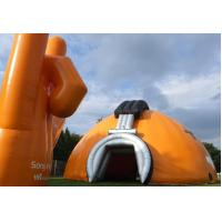 China 8m dia inflatable dome tent for advertising wholesale